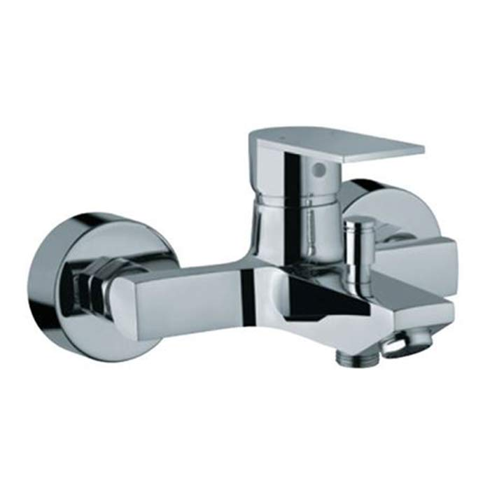 Jaquar Single Lever Wall Mixer LYR-CHR-38119