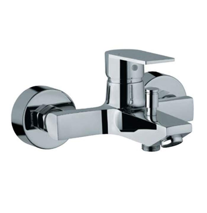 Jaquar Single Lever Wall Mixer ARI-CHR-39119