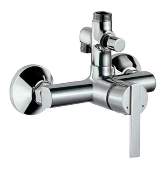 Jaquar Single Lever Exposed Shower Mixer FON-CHR-40145
