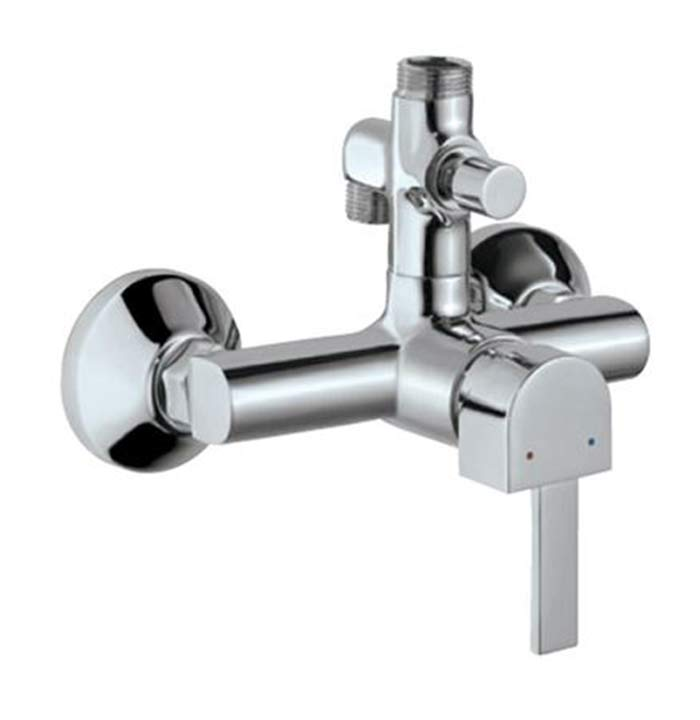 Jaquar Single Lever Exposed Shower Mixer DRC-CHR-37145