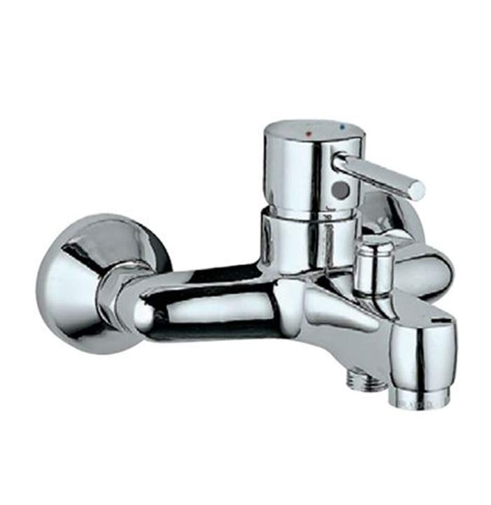 Jaquar Single Lever Wall Mixer FLR-CHR-5119