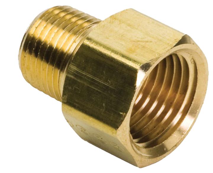 Reducer Brass