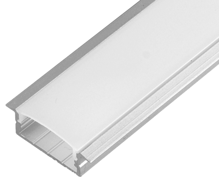 LED Profile F102 2M