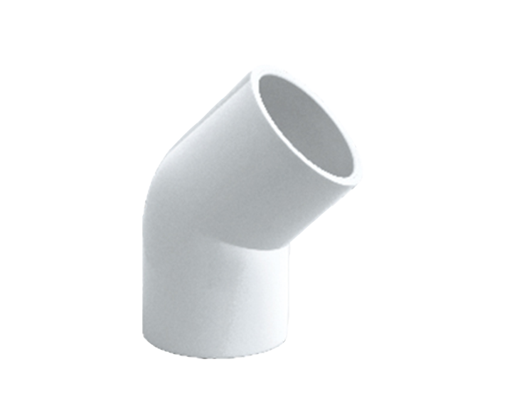 ASTM Elbow 45 Degree