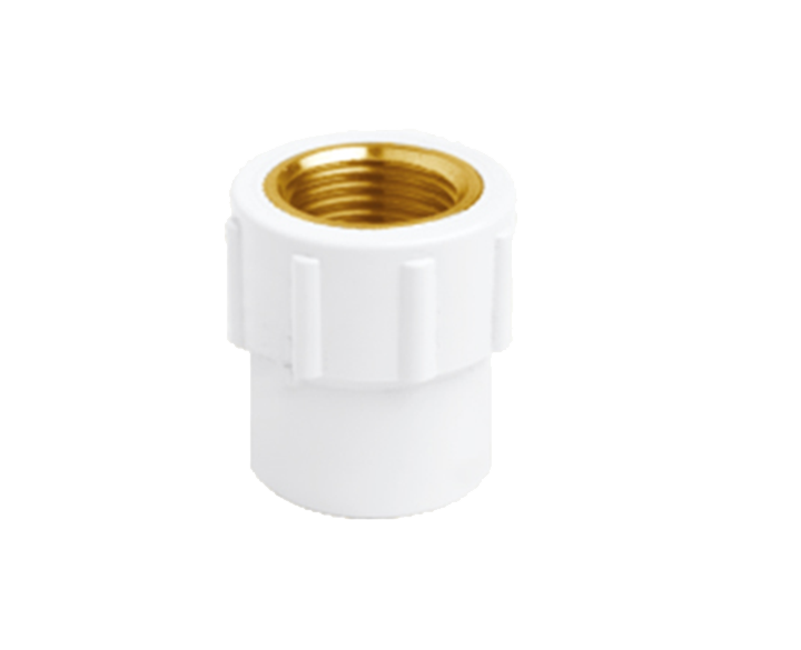 ASTM Reducer FTA Brass Thread