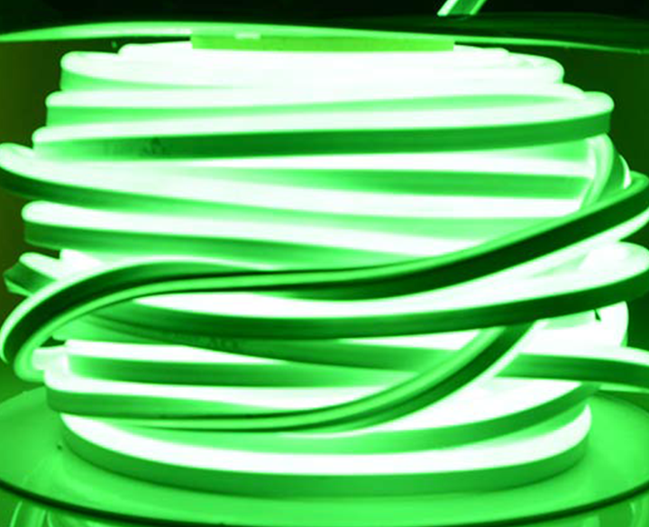 LED Neon Rope