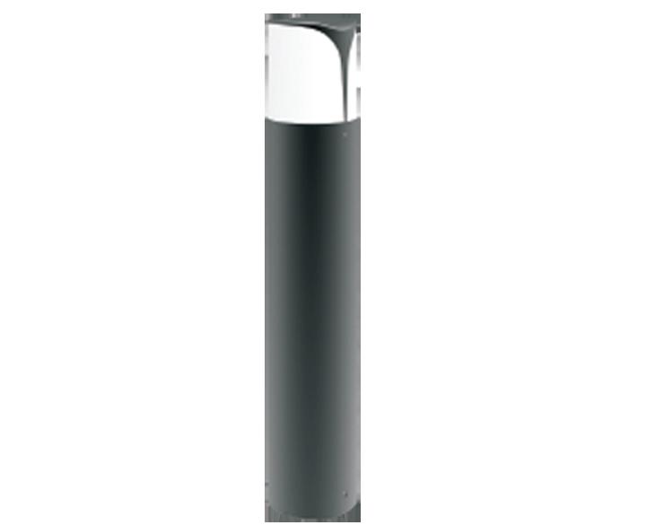 LED Outdoor Bollard Light 6602 E27