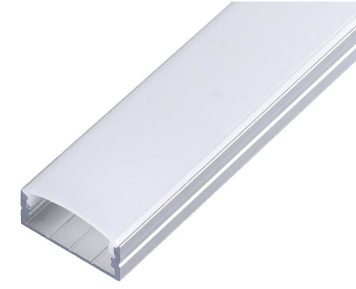 LED Profile Open F506 2M