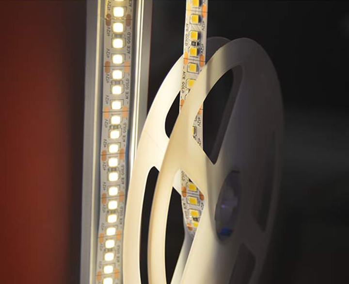 LED Strip 2835 180LED 5MTR