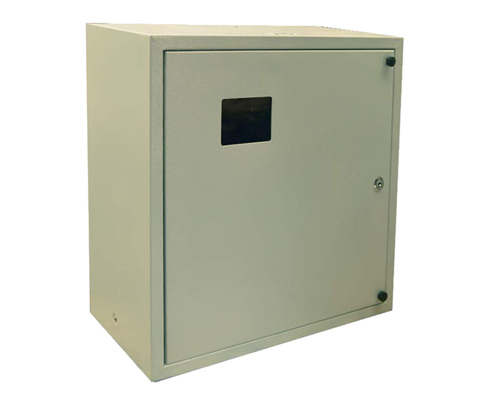Single Phase Meter Box Meter & Cubical Main Switch
