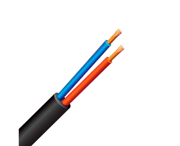 2 Core Wire 1mm