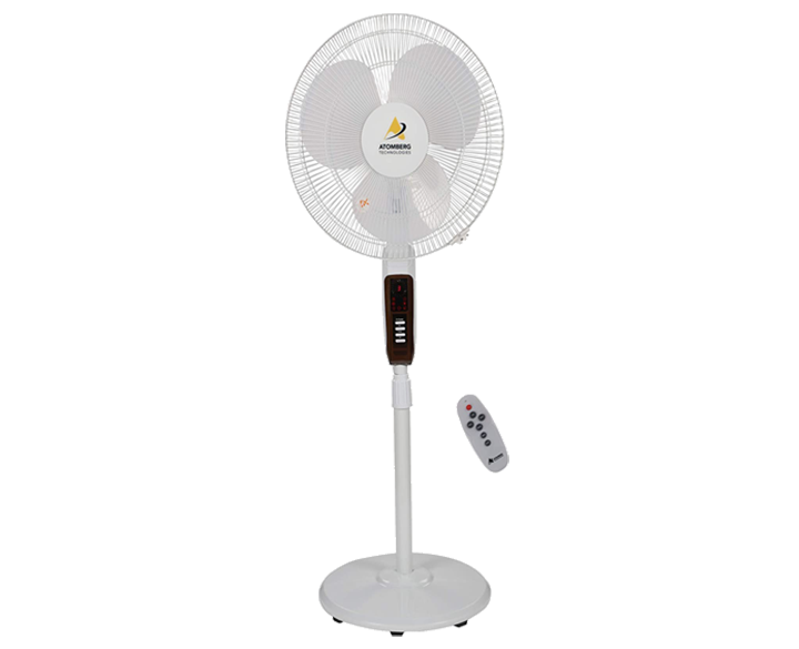 BLDC Pedestal Fan Efficio