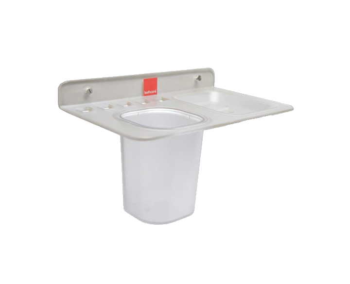 Bath Shelf ABS 2 in1 Elite