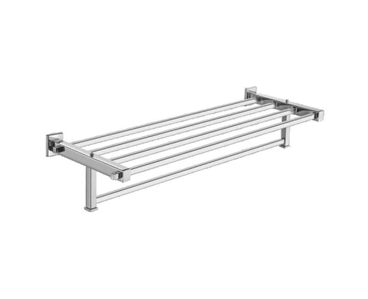 Towel Rack Antic Glossy