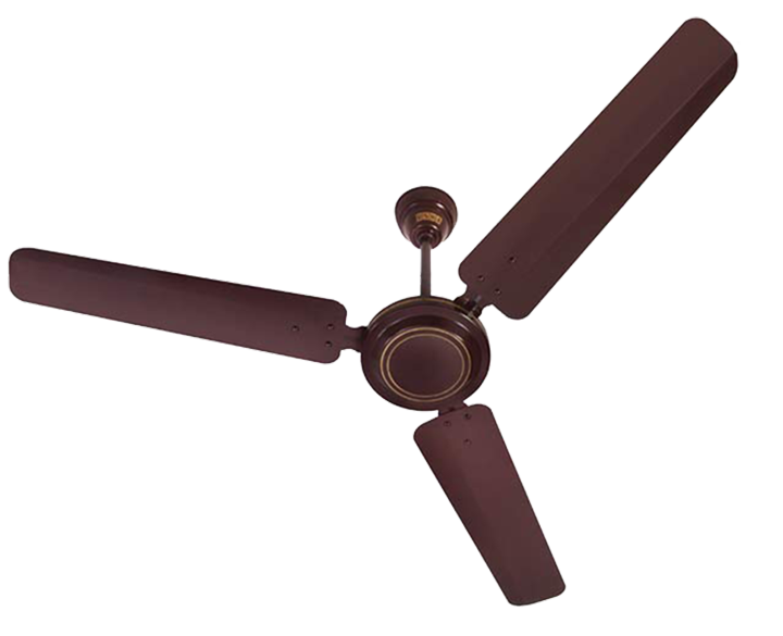 Ceiling Fan Cool Breeze Brown