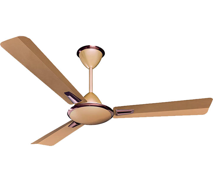 Ceiling Fan Aura Prime Birken Effect