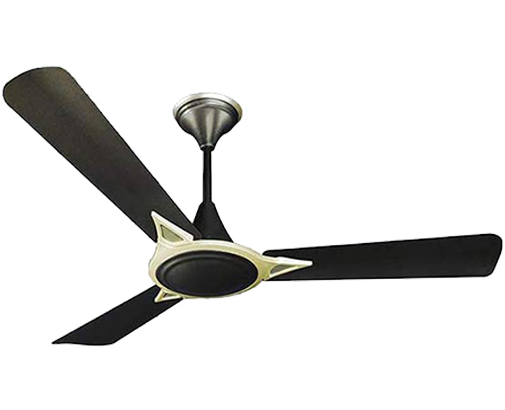 Ceiling Fan Avancer Prime Bakers Brown