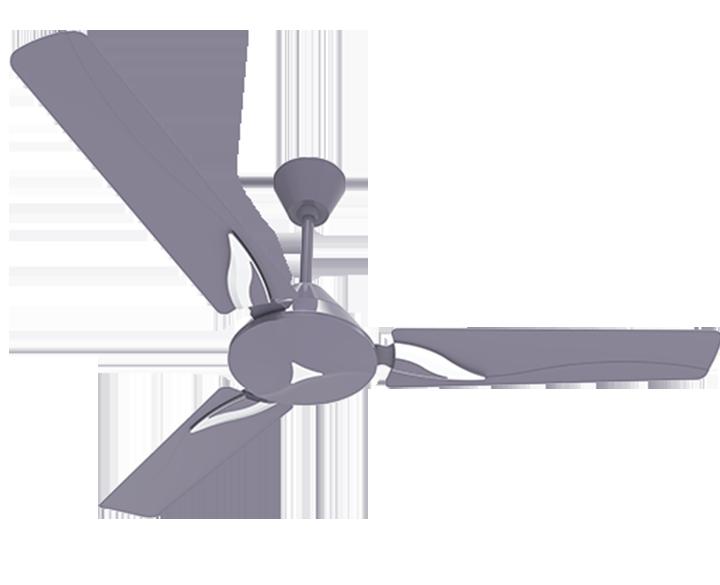 Ceiling Fan Modern Leaf