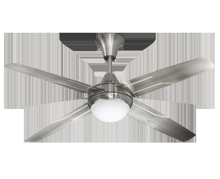 Ceiling Fan Trigger Glow