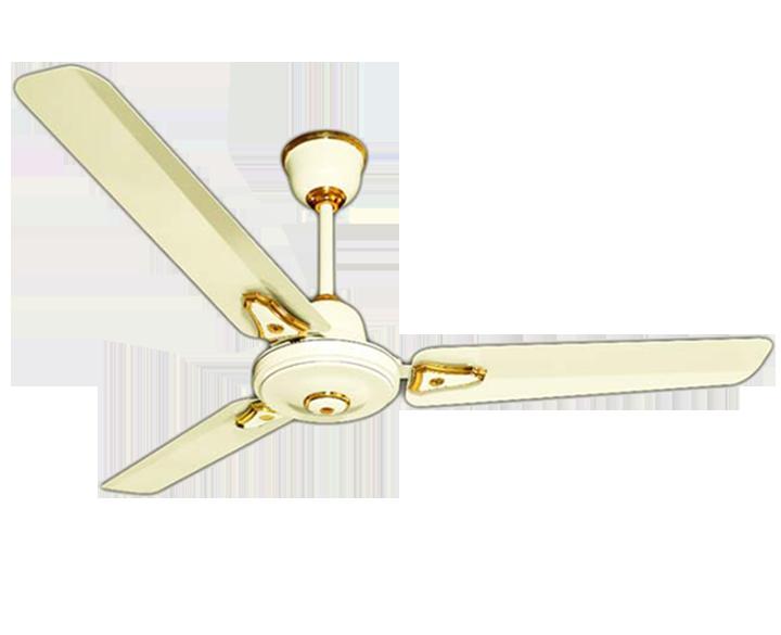 Ceiling Fan Hi Speed Decora