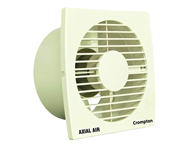 Exhaust Fan Axial Air