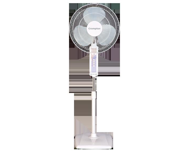 Pedestal Fan High Flo LG 16