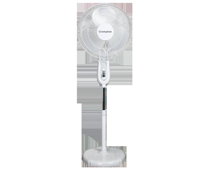 Pedestal Fan High Flo LG 18