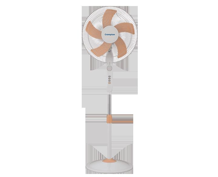 Pedestal Fan Silentpro Pentaflo