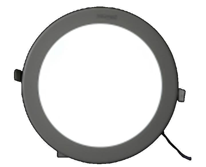 LED Concealed Round Panel Elana