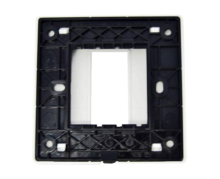 1 Module Plate Fabio