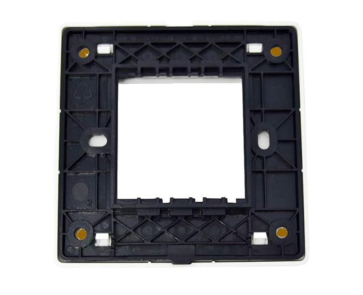 2 Module Plate Fabio