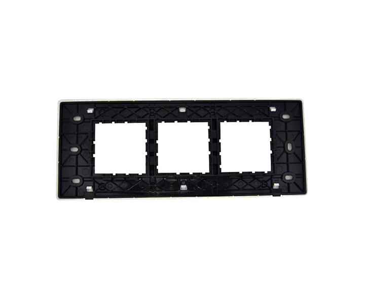 6 Module Plate Fabio