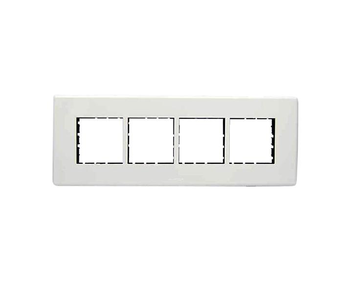 8 Module Plate Fabio