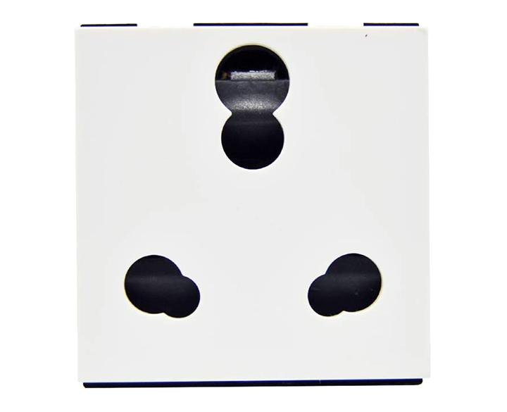Socket 6/16A