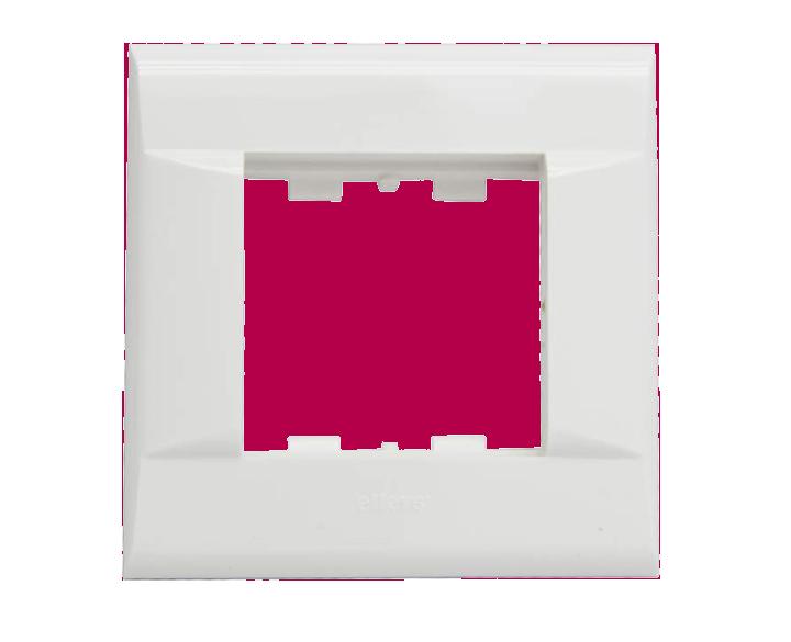 2 Module Plate DSQ