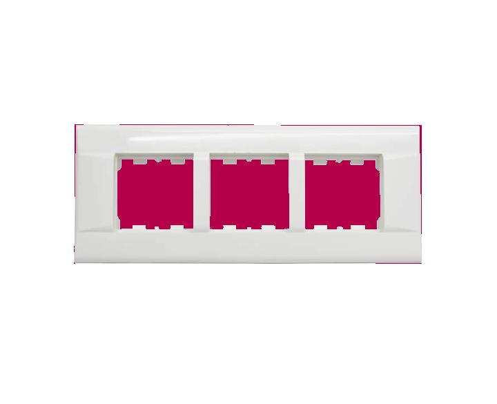 6 Module Plate DSQ