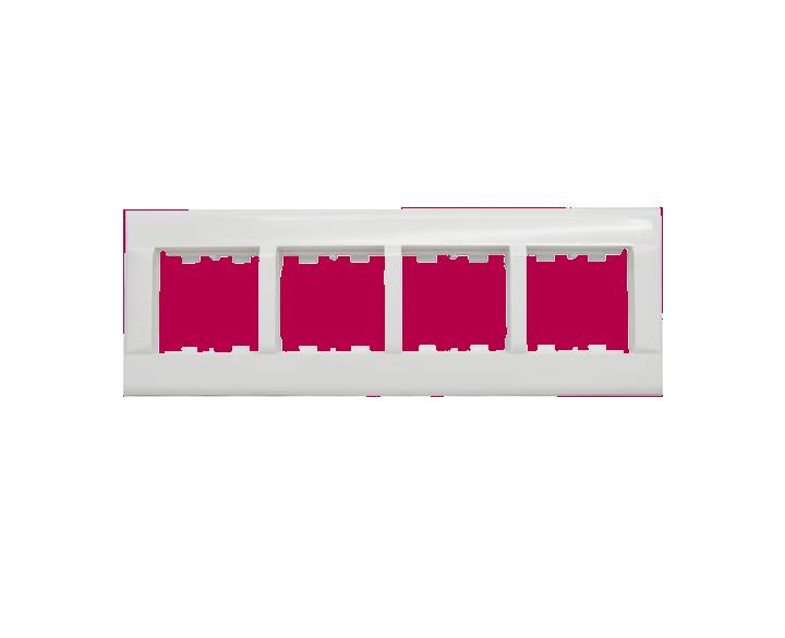 8 Module Plate DSQ