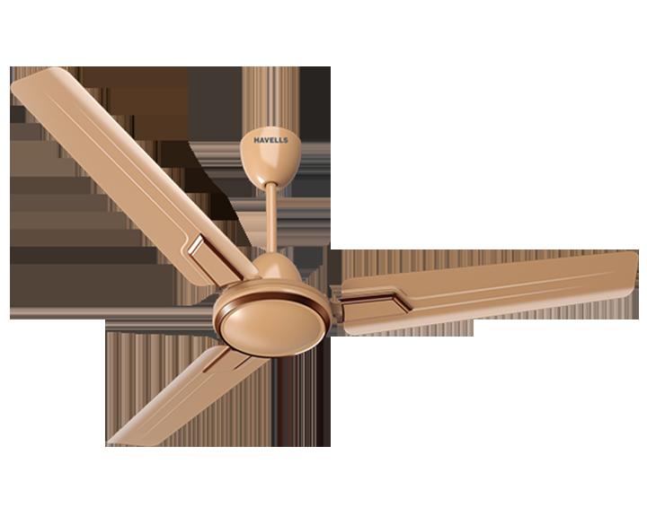 Ceiling Fan Andria Quartz