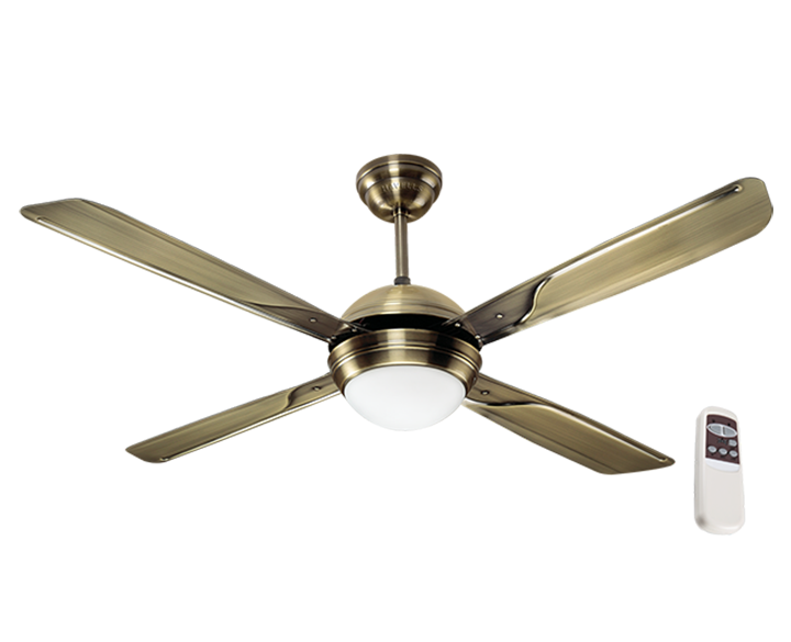 Ceiling Fan Avion Under Light