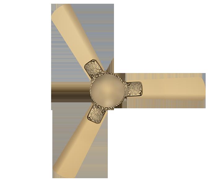 Ceiling Fan Enticer Hues