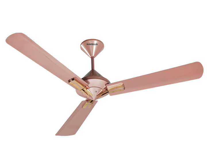 Ceiling Fan Sagittal