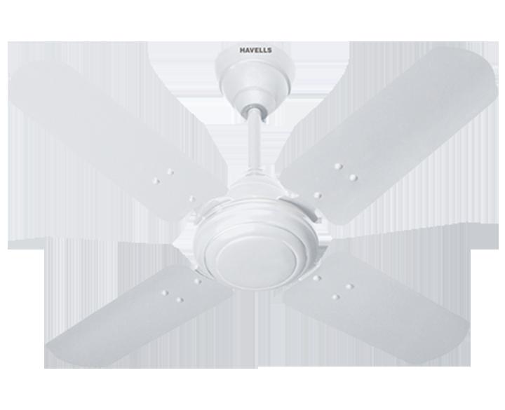 Ceiling Fan Speedster