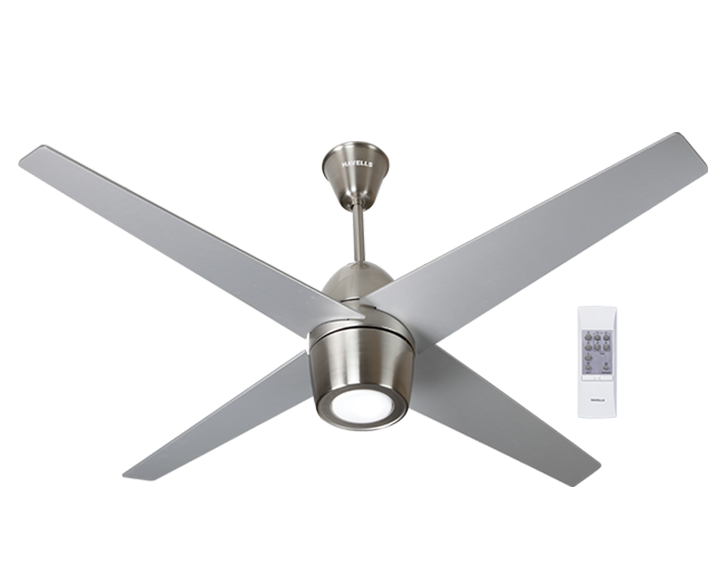 Ceiling Fan Veneto Under Light