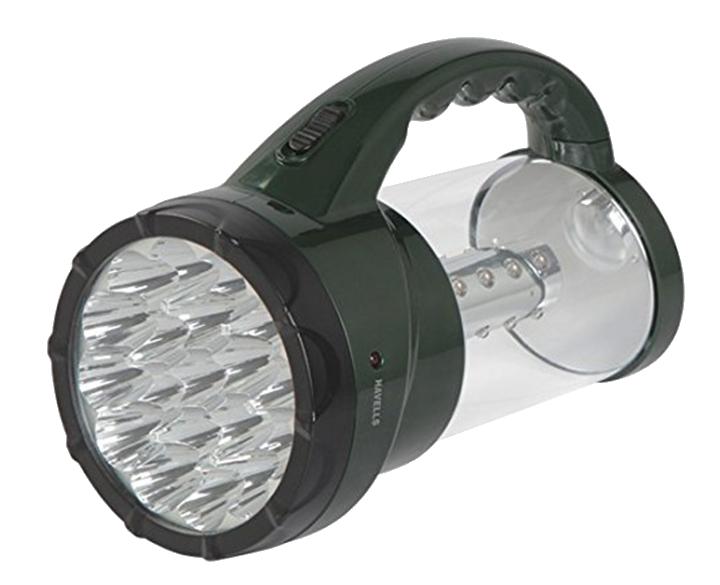 Emergency LED Dazzle Plus