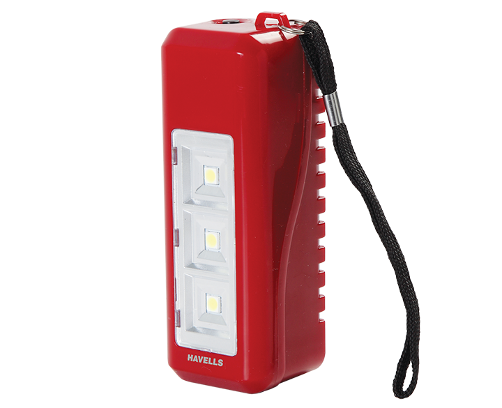 Emergency LED Glanz