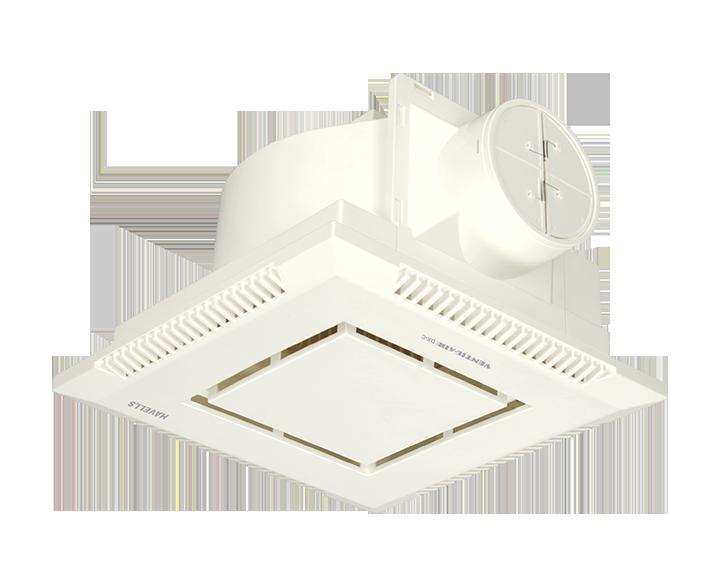 Ceiling Exhaust Fan Ventilair DX-C