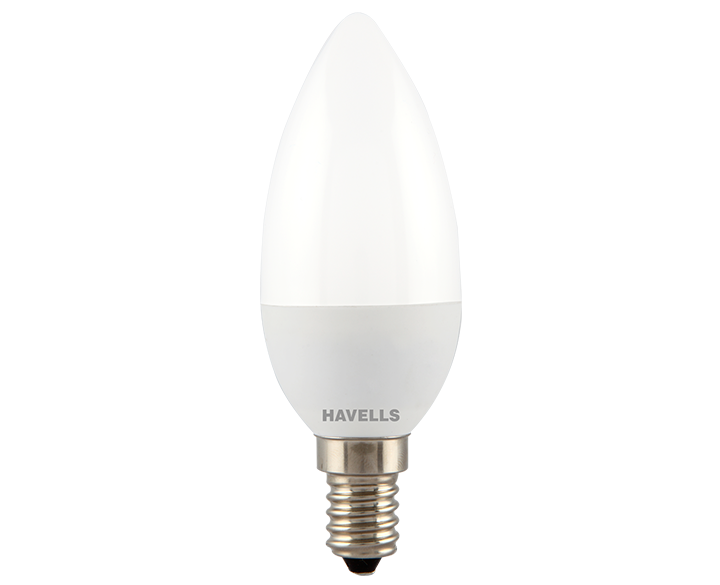 LED Lamp Candle E14