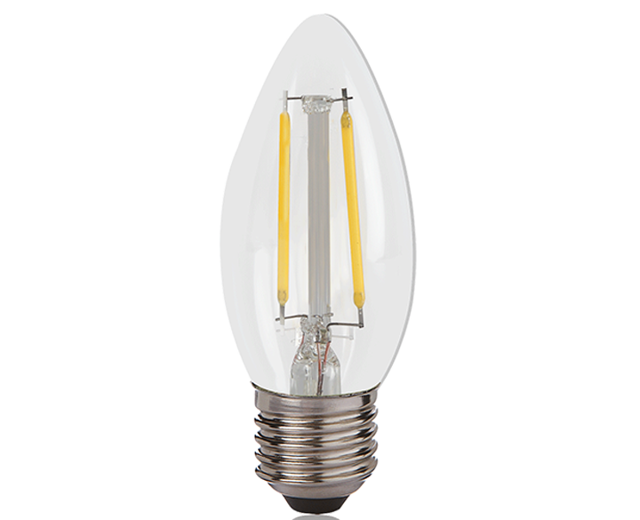 LED Lamp Candle E27