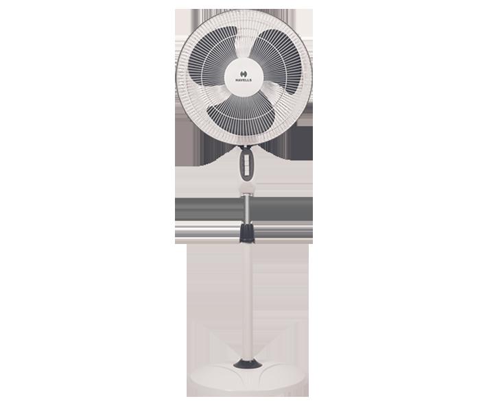 Pedestal Fan Accelero