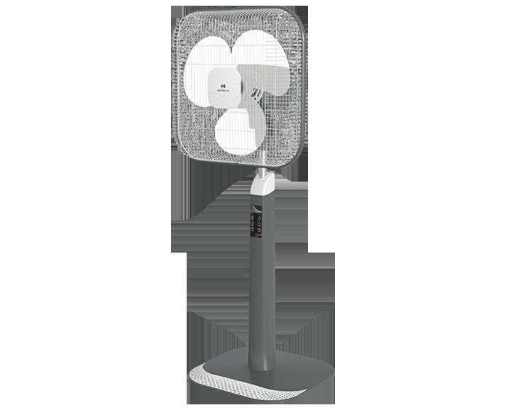 Pedestal Fan Aindrila Standard